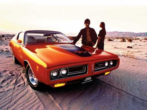 What Is A Muscle Car? Discover The Car's Origins And More