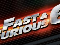 VIDEO: Sneak Peek At Fast & Furious 6 Car Chase Scene