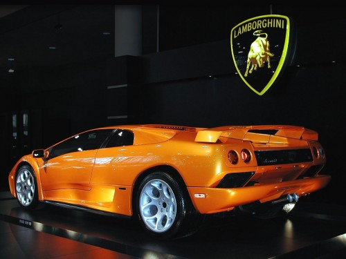 Lamborghini Find Out The Car Makers Origins And More