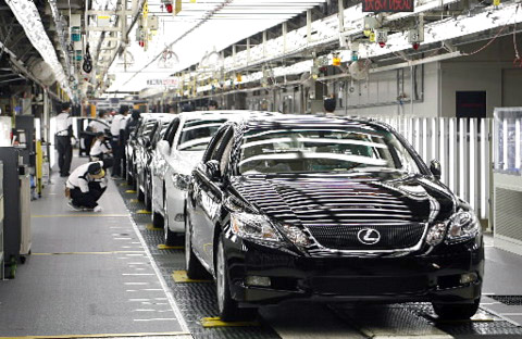 Lexus Car Manufacturer Find Out It S Origins And More