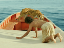 International Trailer For Ang Lee`s Life Of Pi