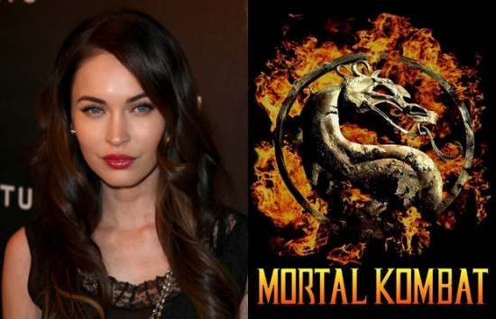 Megan Fox – Mortal Kombat