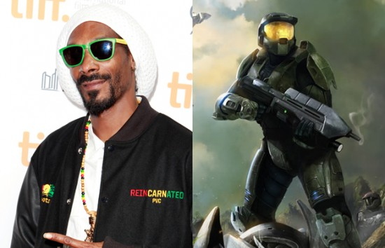 Snoop Dogg – Halo