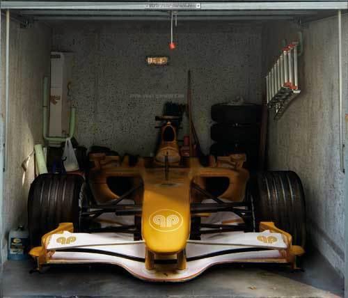 Amazing Garage Door Covers To Make Your Neighbors Jealous