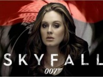 Adele Sings Theme Song For New Bond Movie Skyfall