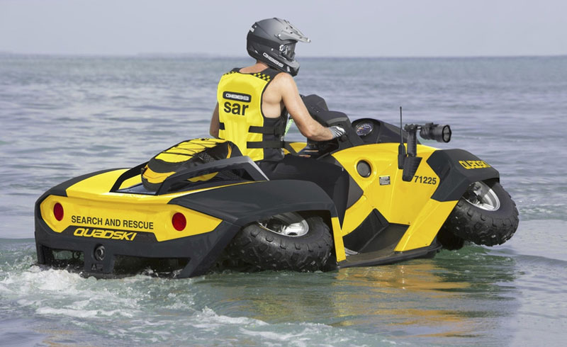 Technologies Quadski Price Pictures And Info