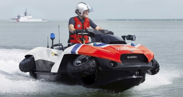 Gibbs Technologies Quadski Price, Pictures And Info