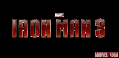 TEASER TRAILER Iron Man 3 Starring Robert Downey Jr