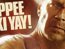 A Good Day To Die Hard Official Trailer, Pictures And Info