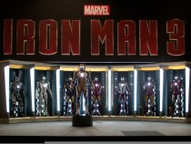 Iron Man 3 Trailer 2013 Starring Robert Downey Jr.