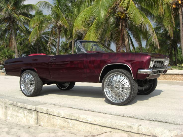 top 10 craziest donk cars 6