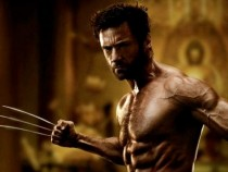 New Photo Of Hugh Jackman as Wolverine