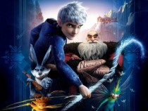 New Character Posters for Rise of the Guardians