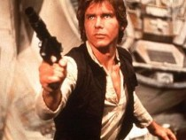 Han Solo For Star Wars: Episode VII?