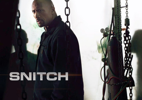 Snitch Movie Trailer Dwayne Johnson