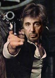 Al Pacino han solo