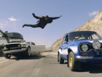 Fast &amp; Furious 6 Full Trailer &#8211; Vin Diesel