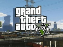 New Grand Theft Auto V Trailers