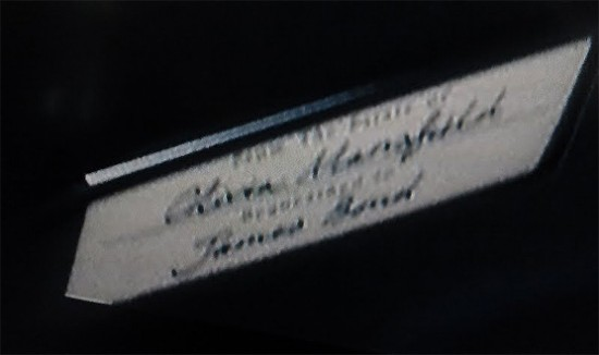 M's Real Name Secretly Revealed In 007 Movie Skyfall 3