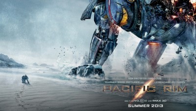 Pacific Rim Official Trailer Full - With Idris Elba And Ron Perlman