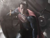 Superman Man Of Steel Full Trailer 2013