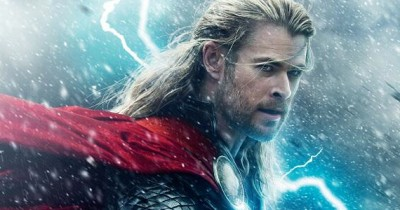 thor the dark world official trailer 2013