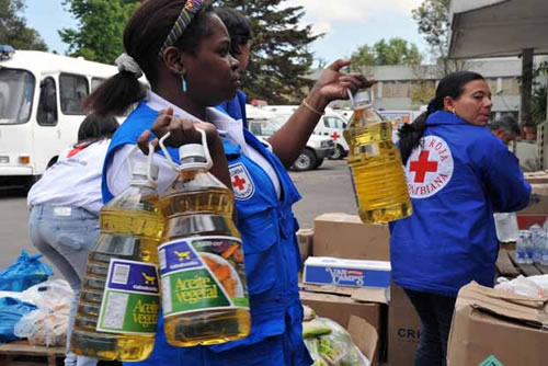 10 Things You Shouldn't Donate After A Disaster