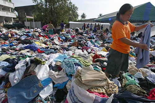 10 Things You Shouldn't Donate After A Disaster 1