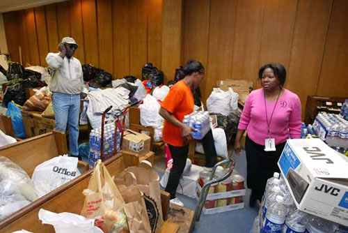 10 Things You Shouldn't Donate After A Disaster 7