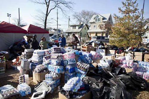 10 Things You Shouldn't Donate After A Disaster 8
