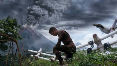 After Earth Full Trailer 2013 - Will Smith And Jaden Smith