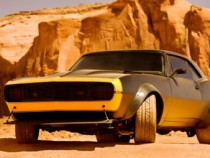 Autobot Bumblebee Gets A New Look For Transformers 4