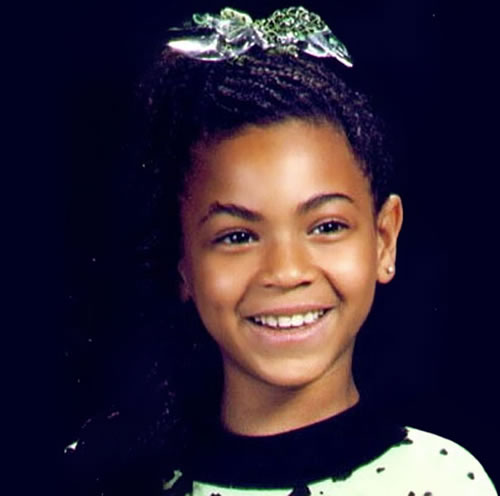 20 Celebrities When They Were Younger