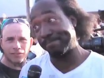 Charles Ramsey Song – Dead Give Away