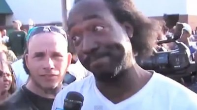 Charles Ramsey Song - Dead Give Away