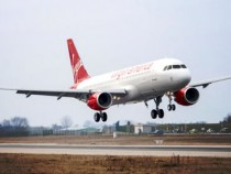Consumer Reports Survey Shows Virgin America As Top Airline For 2013
