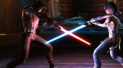 Disney Partners Up With EA Games To Produce New Star Wars Games
