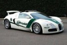 Dubai Police To Add Bugatti Veyron To Fleet Of Police Cars