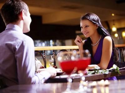 First Date Tips: FLIRT