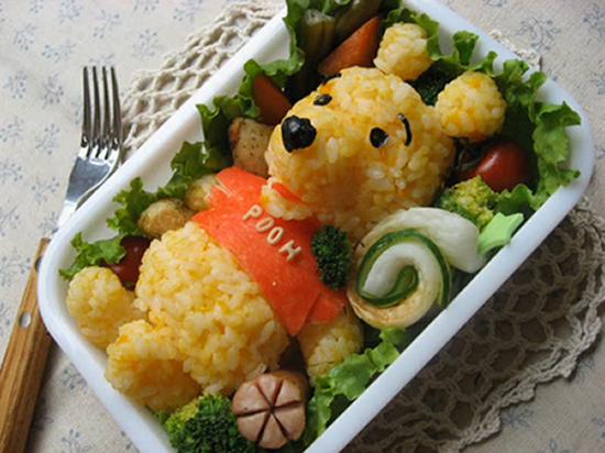 Food Art Ideas (1)
