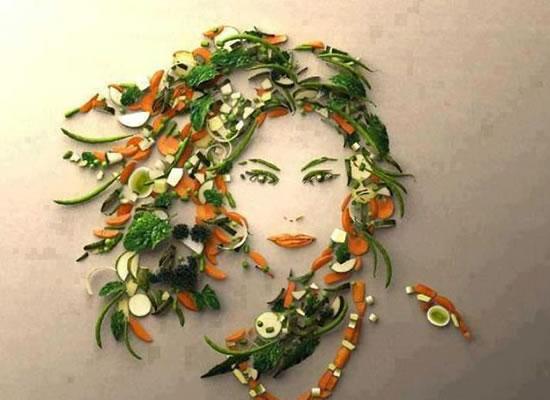 Food Art Ideas (2)