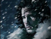 Top 10 Game Of Thrones Art