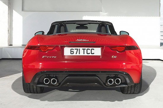 new release jaguar carJaguars 1st Sports Car in 51 Years  Jaguar Ftype 2013