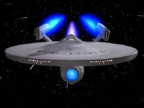 NASA Working On Warp Drive Technology And Believe Warp Speed Possible