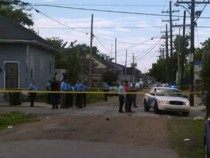 New Orleans Mothers Day Shooting