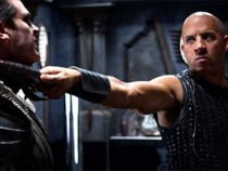 New Riddick Movie Trailer Starring Vin Diesel