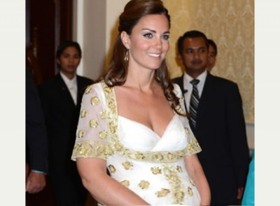 Prince Harry Accidentally Reveals Kate Middleton's Baby Gender