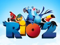 Rio 2 Movie Trailer Teaser – Release Date April 11, 2014
