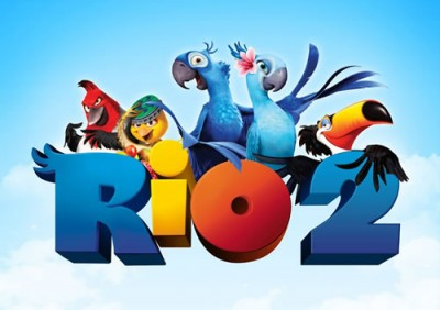 Rio 2 Movie Trailer - Release Date April 11, 2014