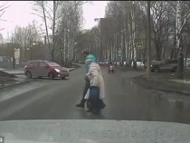 Russian Video Showing People's  Acts Of Kindness Goes Viral On Youtube